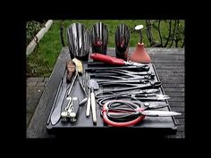 I had a number of requests to make a video of the Bonsai tool I use. These and other bonsai tools can be purchased from our outlets in Brentford and Twickenh. Bonsai Tools, Brentford, Outlets, Videos, Brentford F.c., Wall Outlet
