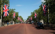 london celebrations for queen's jubilee - Google Search