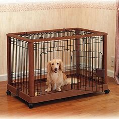 Special Offers - Richell Wood Mobile Pet Pen 940 Autumn Matte Finish - In stock & Free Shipping. You can save more money! Check It (July 06 2016 at 04:48PM) >> http://doghousesusa.net/richell-wood-mobile-pet-pen-940-autumn-matte-finish/