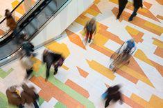 Shoppingcenter Hofgarten Solingen, HPP Architekten
