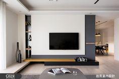 逸喬室內設計 現代風設計圖片逸喬_21之8-設計家 Searchome
