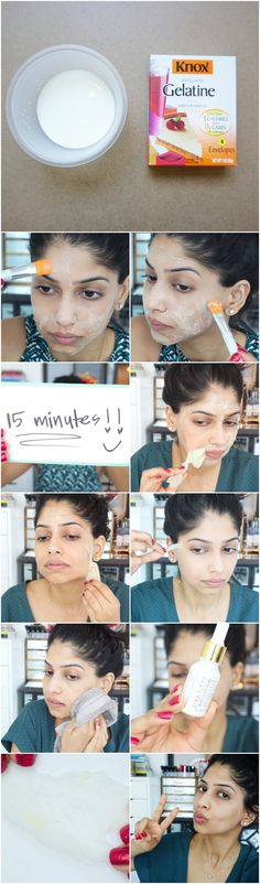 Unless you are some of the very few blessed individuals – you likely have facial hair and blackheads! Waxing/threading your face can be extremely painful and buying blackhead removing strips on a regular basis can get expensive. So today, I will be showing you how I get rid of my facial hair and blackheads at … … Continue reading →