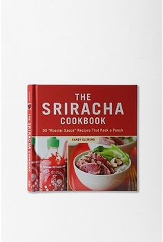 if only i liked spicy food... #readingmaterial