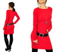 enges Bleistift-Kleid 90cm von anna friday auf Farb- und Stilberatung mit www.farben-reich.com - DaWanda.com