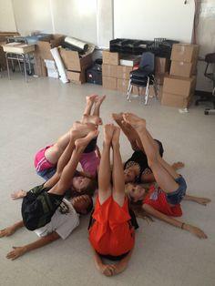 Mandala Kids Yoga