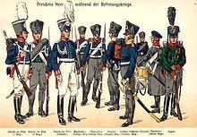 Preußische Armee – Wikipedia
