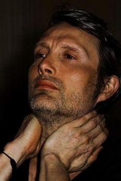 Mads Mikkelsen, not only Hannibal                              …