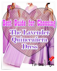 Lavender Quinceanera dress - One of the most crucial preparation actions for a Quinceanera party, if not the most essential one, is the selection of the Quinceanera dress. Lavender Quinceanera Dresses, Quinceanera Party, Different Patterns, Dress First, Feminine, Women's
