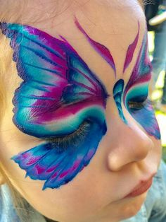 Natalee Davies butterfly