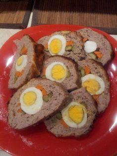 bulgarian food rulo stefany