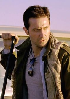 Richard Armitage / John Porter