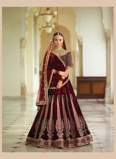 Buy beautiful Designer fully custom made bridal lehenga choli and party wear lehenga choli on Beautiful Latest Designs available in all comfortable price range.Buy Designer Collection Online : Call/ WhatsApp us on : Indian Bridal Outfits, Indian Bridal Lehenga, Bridal Dresses, Sabyasachi Lehenga Bridal, Lehenga Blouse, Saree Dress, Pakistani Outfits, Gown Dress, Wedding Outfits