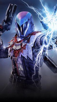 Destiny: The Taken King - Stormcaller