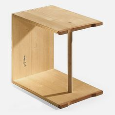 Max Bill: Ulm Stool