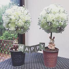 結婚式で飾りたいシルバニアファミリーのウェルカムドール9選 | marry[マリー]