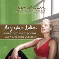 Magnesium Lotion, Soothe achy muscles, gluten free, made in the USA. Headache relief and pain reducer. Magnesium Benefits, Feeling Numb, Neck And Back Pain, Natural Pain Relief, Headache Relief, Abdominal Muscles, Stress And Anxiety, Healthy Skin
