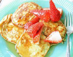 砂糖・小麦粉不使用!バナナと卵だけで美味しい簡単バナナパンケーキのレシピ