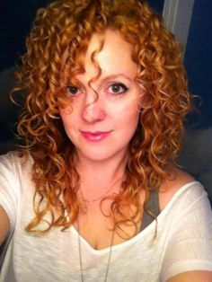 Deva Curl! via Reddit.com/r/Curlyhair