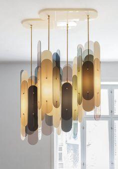 Lighting – Vibeke Fonnesberg Schmidt