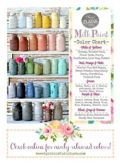 Milk Paint – Jami Ray Vintage