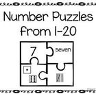 quick and easy math center activity
