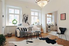 Blog da Arquiteta: Decoração em Branco e Preto...