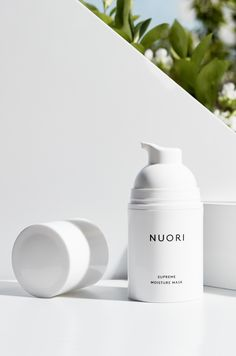 nuori skincare Skincare Packaging, Beauty Packaging, Cosmetic Packaging,  Packaging Design, Branding Design 37ccc830bc8
