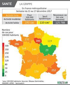 Gripe Francia 2017