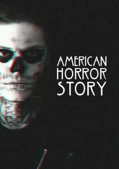 I never missed a serial killer before Tate #American #Horror #Story