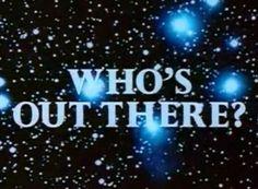 ~ the extraterrestrials ~