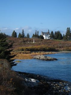 10 Places In Maine That Are Off The Beaten Path But Worth The Trip Vinalhaven Island Acadia National Park Camping, Grand Canyon Camping, Vinalhaven Maine, Maine Islands, Famous Places In France, Visit Maine, Philippines Travel, Best Vacations, Travel Usa