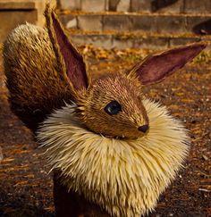 Amazing Lifelike Animal Sculptures by José Suris IV   Click for full post! #paper #art