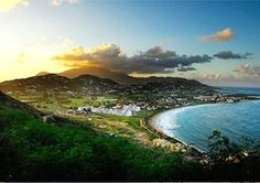 Best of St. Kitts Sightseeing Tour Shore Excursion & Cruise Excursion in Basseterre, Saint Kitts and Nevis