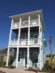Sunny Panama City Beach! ~Sandy Feet~Vacation Rental in Thomas Drive Area from @HomeAway! #vacation #rental #travel #homeaway