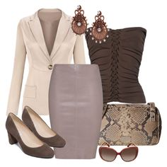 #75 by ananastya2008 on Polyvore featuring polyvore fashion style Plein Sud WithChic Jitrois L.K.Bennett Frances Valentine Sophia Kokosalaki Christian Dior clothing