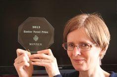 Exeter Novel Prize