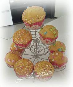 Pane amore e fantasia: Muffin leggeri.....