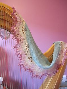 Ravelry: Isn't It Romantic? pattern by Stephannie Tallent