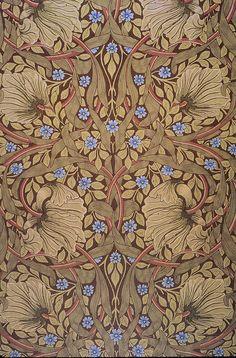 File:Morris Pimpernel printed textile 1876.jpg