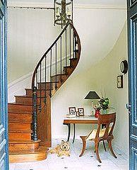 #curvy #stairs