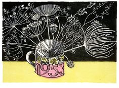 Edward Bawden, what a star , and such an influence on contemporary illustrators too.