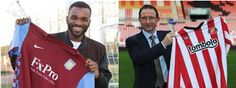 Some Swap Deal! Aston Villa, Baseball Cards, Sports, Sport