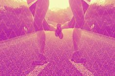 8 Signs you're Running Wrong   YouBeauty