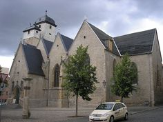 Michaeliskirche Zeitz
