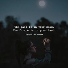 BEST LIFE QUOTES    The past is in your hand.. —via https://ift.tt/2eY7hg4