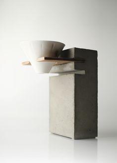bi.du.haev:為設計狂存在的咖啡壺-GQ Business風格商業學-GQB |達人分享|風格評論|GQ瀟灑男人網
