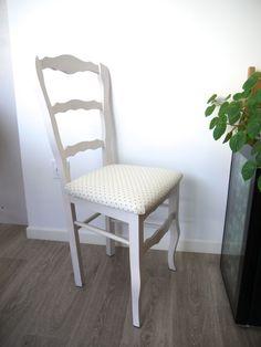 Apres c ruse chaise modernis e relooking meubles pinterest c ruse chaises et chaise ancienne - Restaurer une chaise ancienne ...