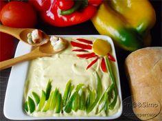 insalata boeuf /salata de  boeuf (insalata russa con carne)