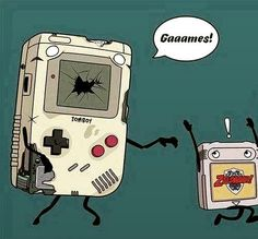 You'd like this one by bubbab555 #gameboy #microhobbit (o) http://ift.tt/28OC5gu I would love to livestream some retro games but sadly I just don't have the ability to at the moment. #Gameboy #GameboyColor #GameboyAdvance #NES #SNES #N64 #Gamecube #Xbox #PS1 #PS2 #SEGAGenisis #NeoGeo #Dreamcast #Livestream #Gaming #Gamer #Zombie #derp