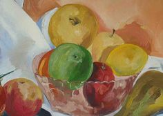 Fruits | DegreeArt.com The Original Online Art Gallery